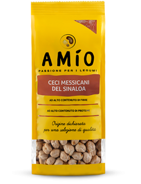 Mexican chickpeas from sinaloa