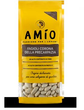 Corona beans from subcarpathia