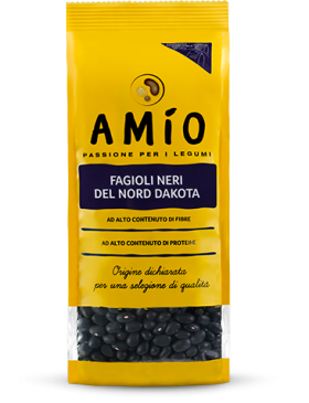 Black beans from north dakota