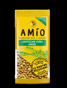 Laird green lentils